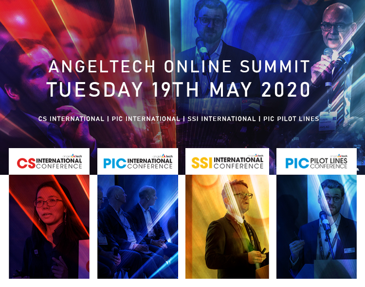AngelTech Online Summit